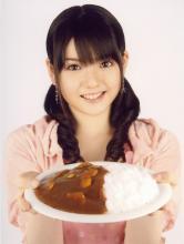 モーニングカレー煎餅012